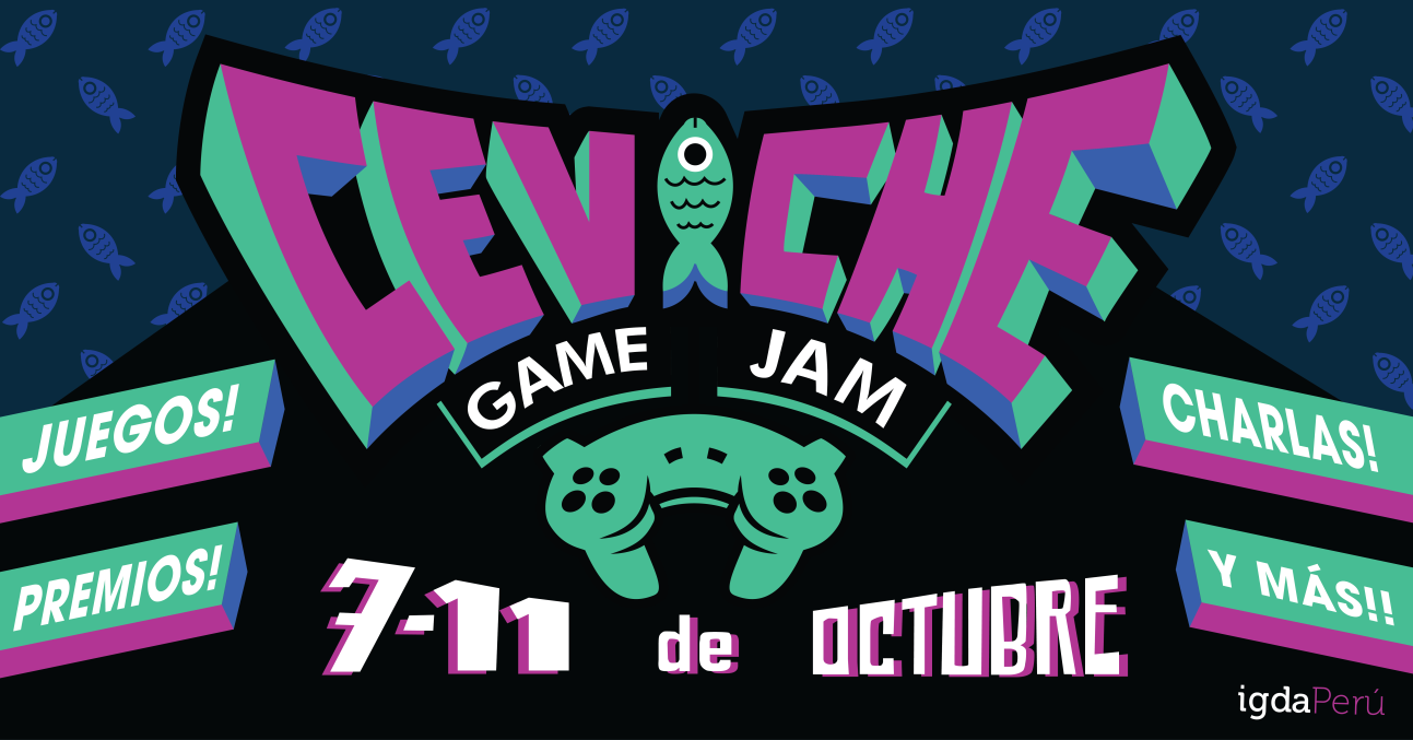 ceviche game jam