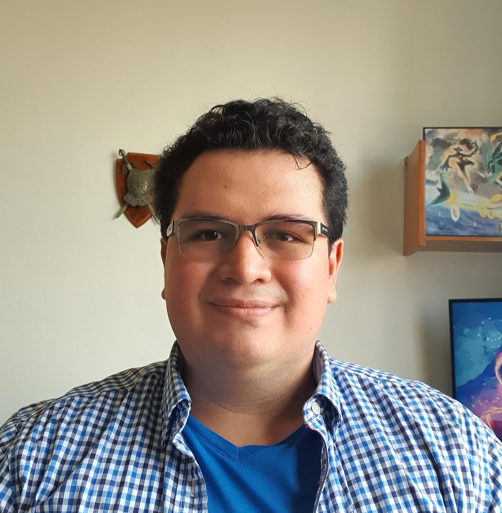 Rodrigo Ballón